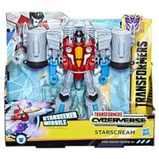 Hasbro Transformers Cyberverse Starscream