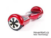 Hoverboard FB Classic - Red